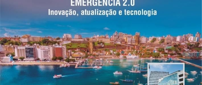 Emergências 2.0 – Inovação, atualização e tecnologia